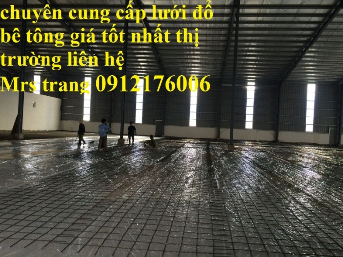 Lưới thép hàn D4 A200x200 giá tốt tại Hà Nội18