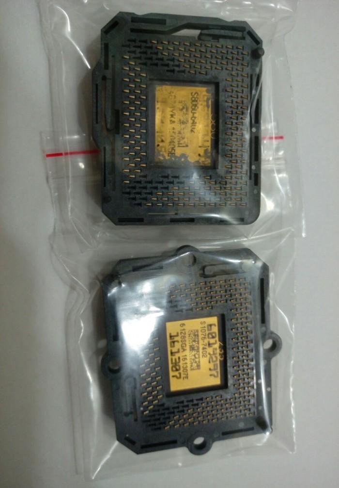 Có 5 DMD tháo máy chiếu DLP ra ngon cho thợ4