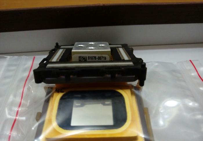 Có 5 DMD tháo máy chiếu DLP ra ngon cho thợ3