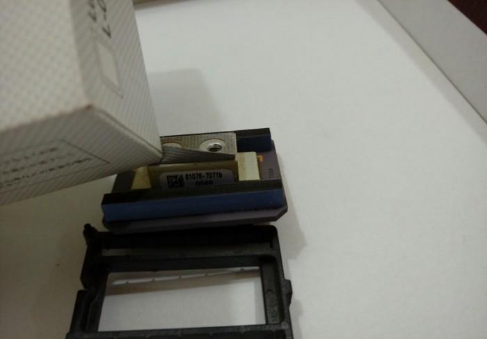 Có 5 DMD tháo máy chiếu DLP ra ngon cho thợ0