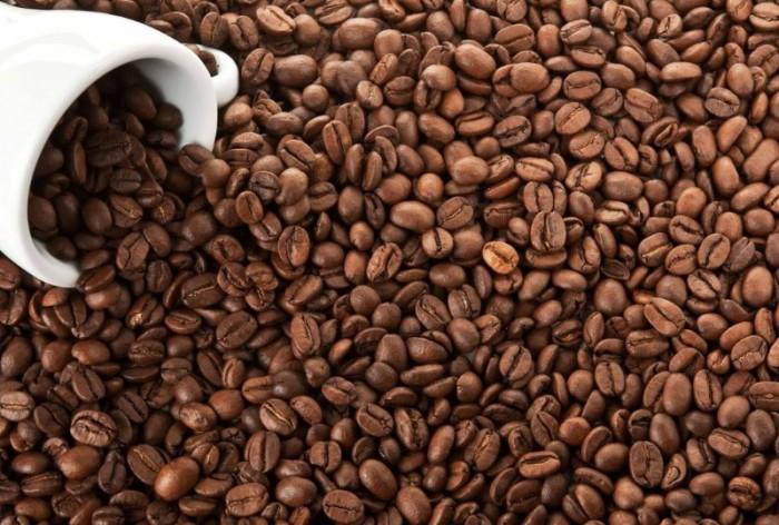 Cafe Cầu  Đất - Nguyên chất không hương liệu0