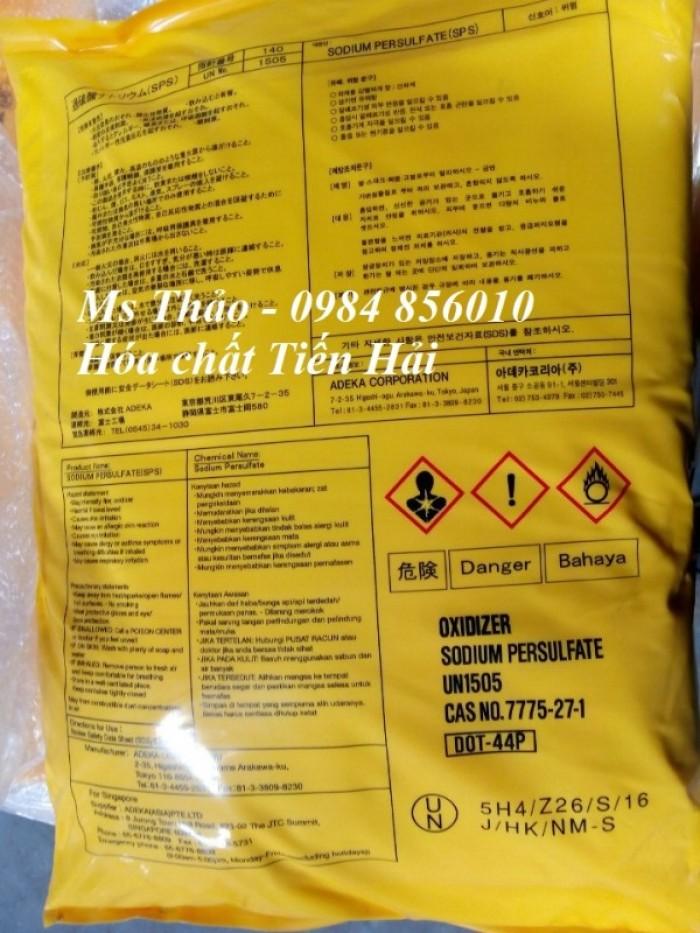 Hóa chất SPS/Na2S2O8-Nhật1