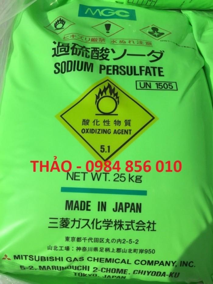 Hóa chất SPS/Na2S2O8-Nhật3