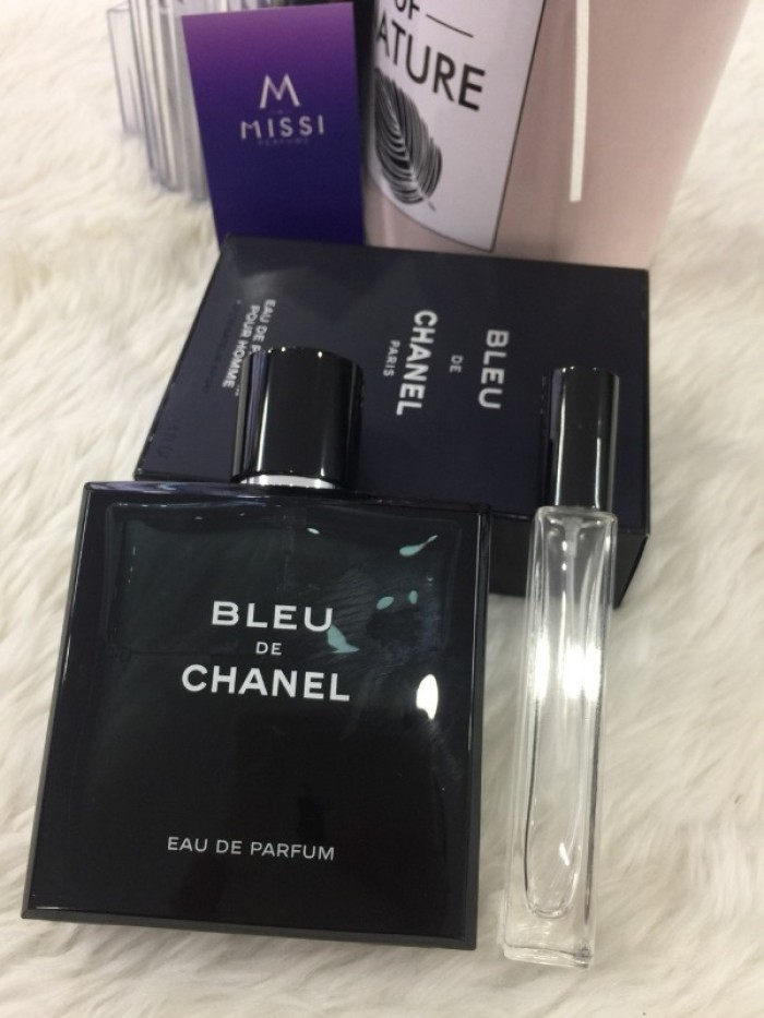 Nước hoa Chanel Bleu EDP1
