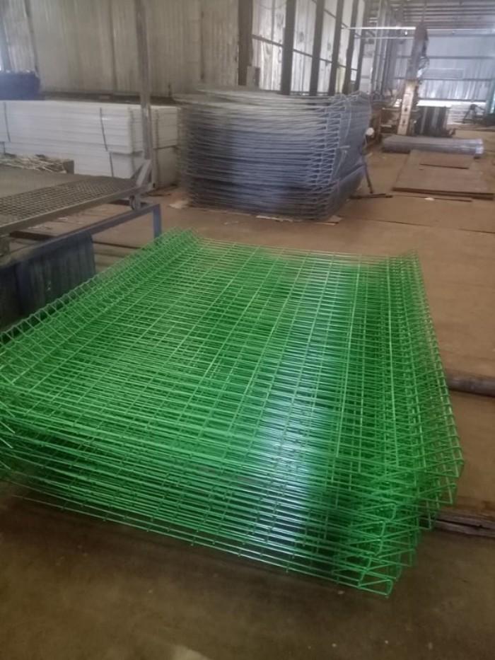Hàng rào lưới thép hà D5a 50x150 giá tốt13