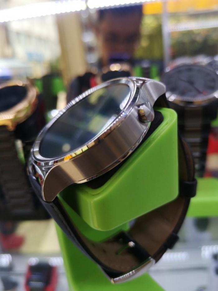Đồng hồ Huaweai Watch 1 Thép Trắng Likenew2