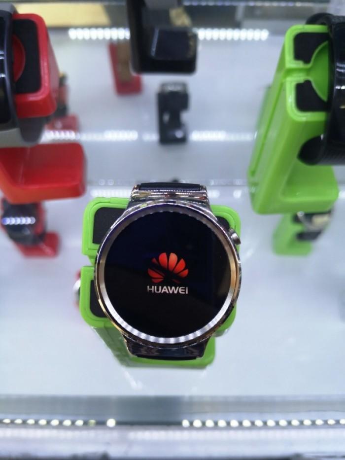 Đồng hồ Huaweai Watch 1 Thép Trắng Likenew1