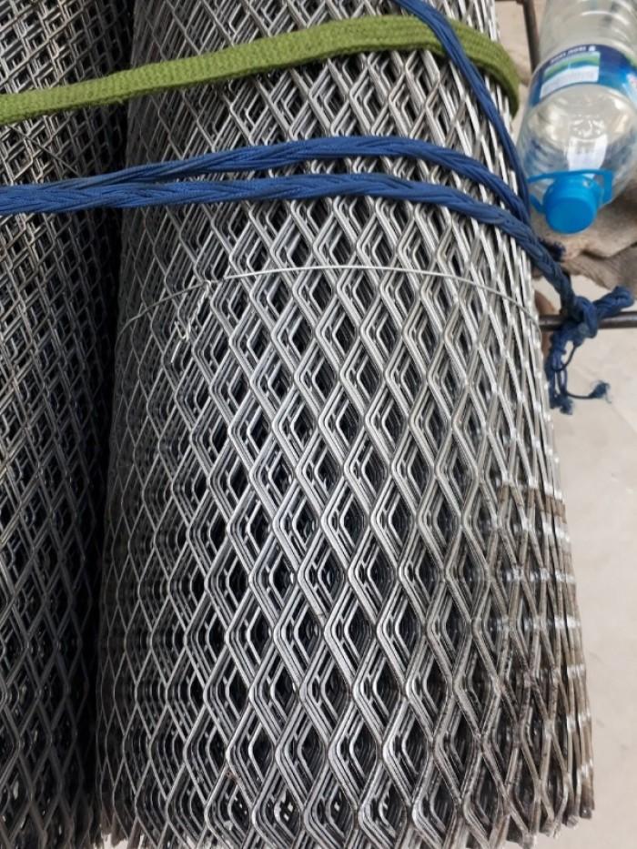 Lưới trám, lưới hình thoi, lưới kéo giãn14