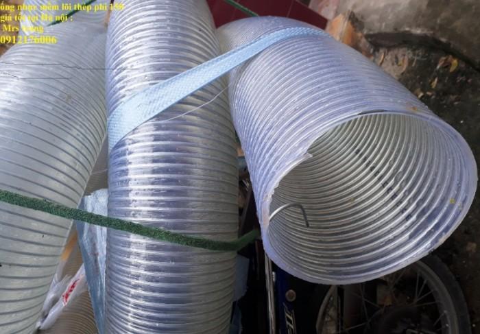 Ống nhựa lõi thép dẫn dầu dẫn nước11