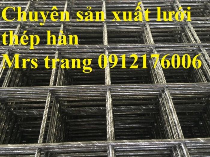 Lưới Thép Hàn D8 a 200x20010
