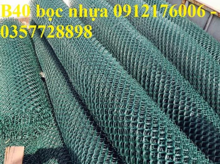 Lưới B40 bọc nhựa giá tốt7