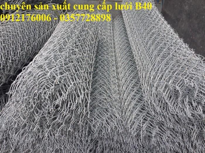 Lưới B40 bọc nhựa giá tốt11
