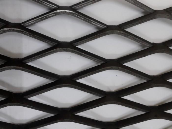 Lưới dập giãn Lưới trám2