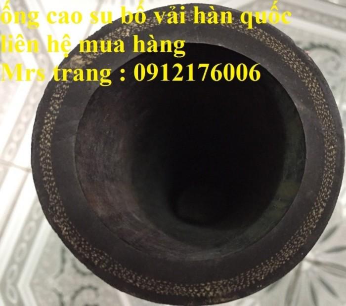 Ống Cao Su Mành Thép Phun Vẩy Bê Tông Phi 6,8,10,12......12