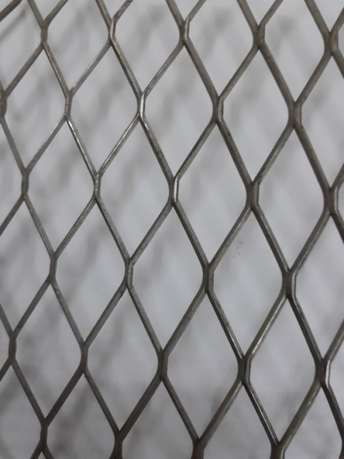Lưới thép kéo giãn, lưới hình thoi XG, lưới XS.9