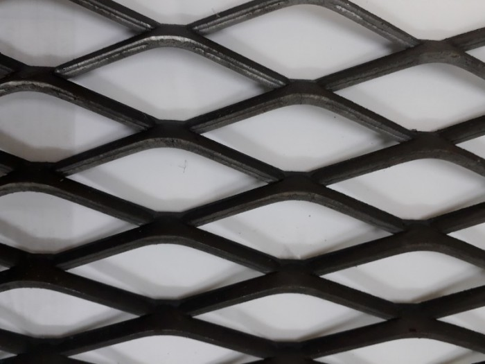 Lưới thép kéo giãn, lưới hình thoi XG, lưới XS.11