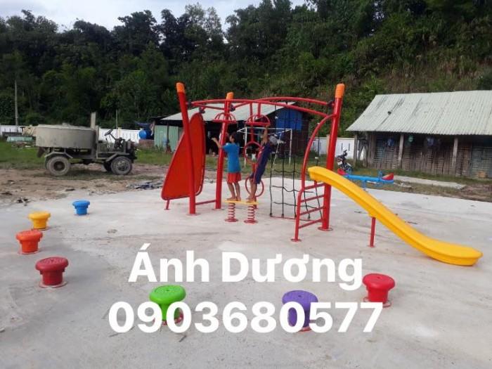 Thang leo mầm nom dành cho các bé vui chơi18