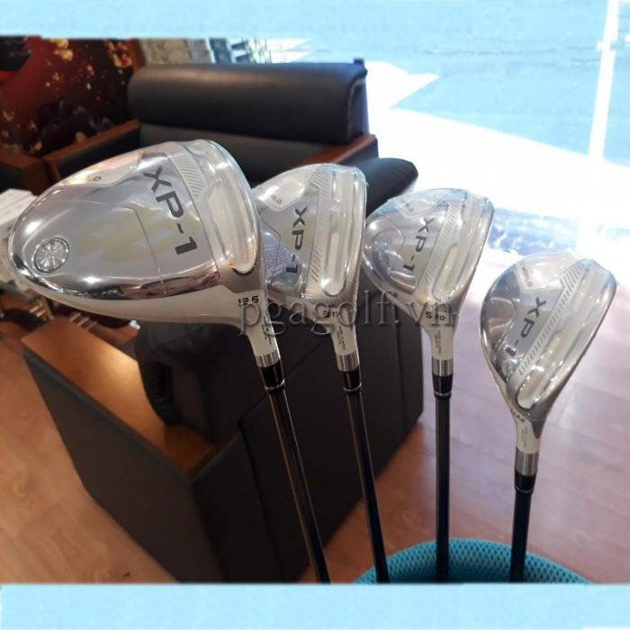 Bộ Gậy Golf Honma Tour World XP1 Ladies0