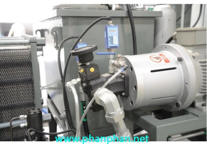 Máy phun trộn pu foam polyurea PU-4001