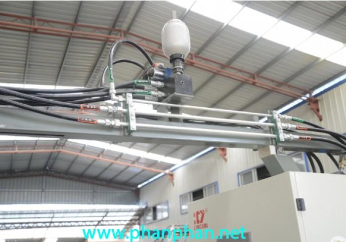 Máy phun trộn pu foam polyurea PU-4003