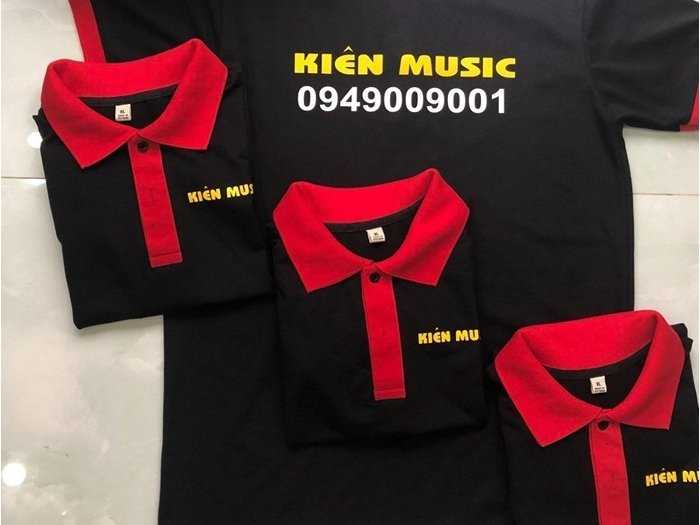 May đồng phục cho các trung tâm âm nhạc