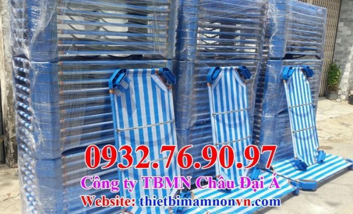 Nơi bán giường lưới mầm non giá cực hot tp hcm6