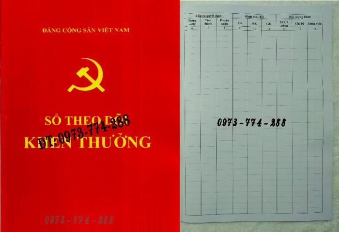 Quyển lý lịch của người xin vào Đảng31