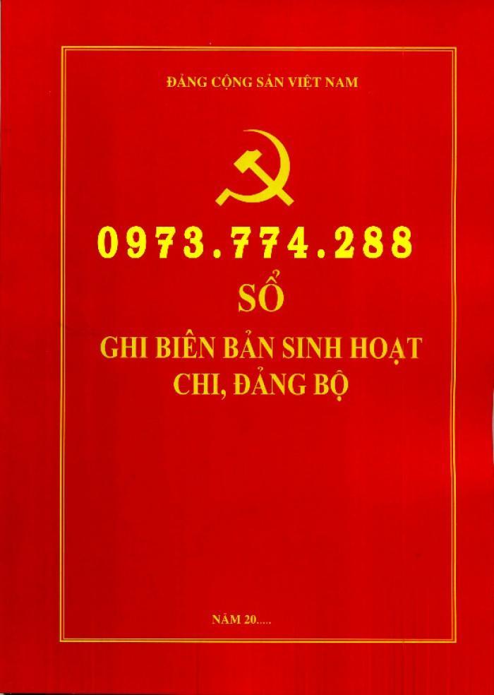 Bán lý lịch của người xin vào Đảng29