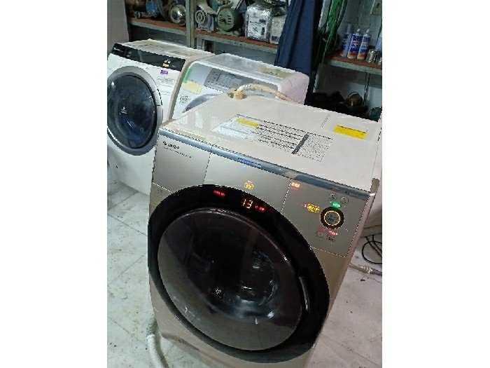 Máy giặt nội địa0