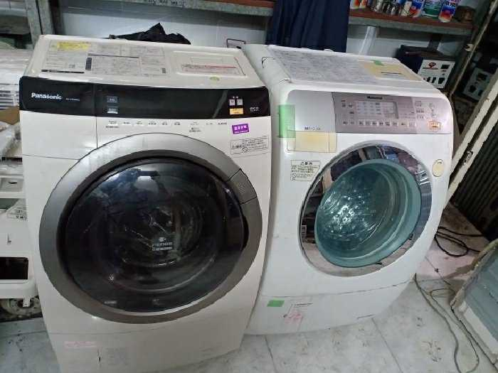 Máy giặt nội địa2