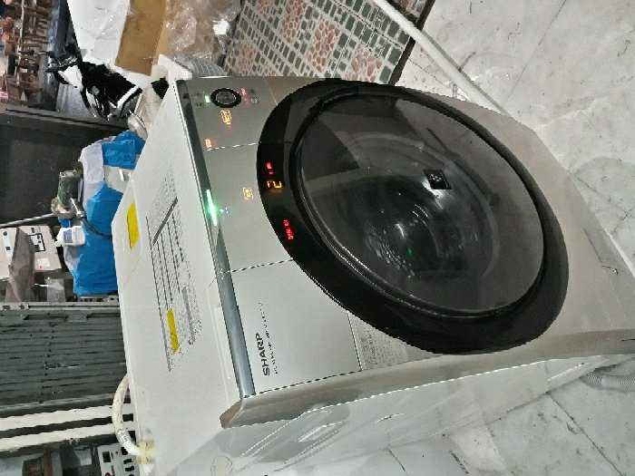 Máy giặt nội địa4