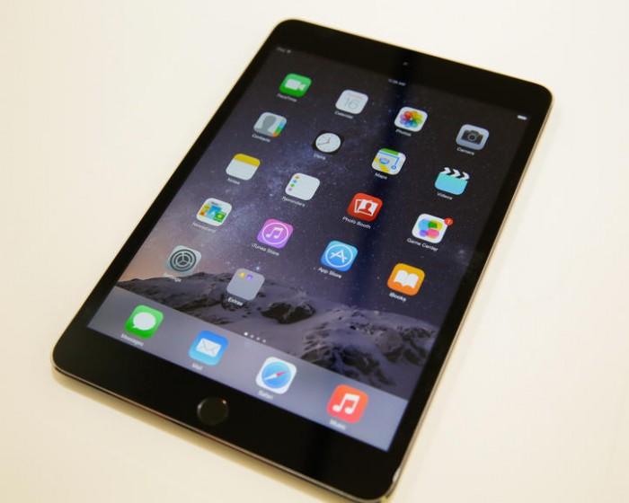 Ipad mini 3 Wifi + 4G chính hãng Apple zin đẹp0