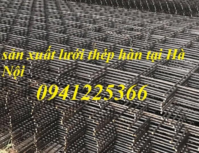 Lưới thép hàn6