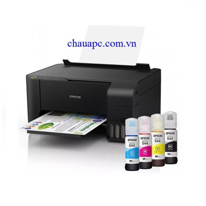 Máy in phun màu Epson L1110 - chauapc.com.vn1