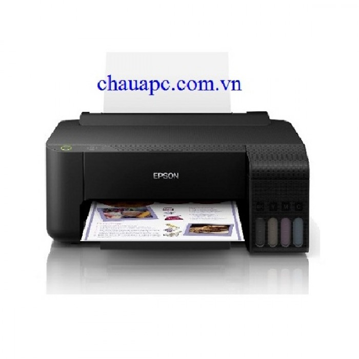 Máy in phun màu Epson L1110 - chauapc.com.vn2