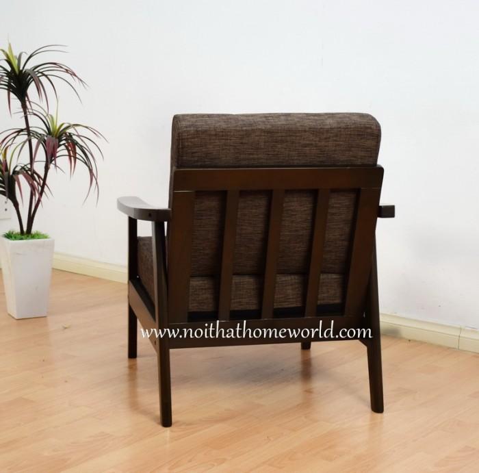 Sofa đơn khung gỗ hw145 - homeworld7