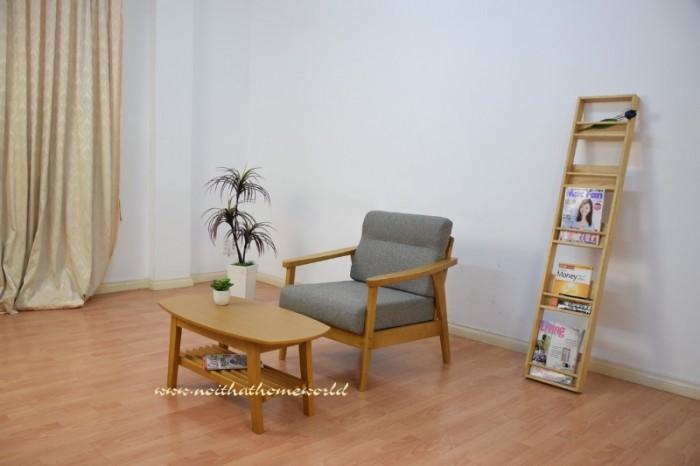Sofa đơn khung gỗ hw145 - homeworld2