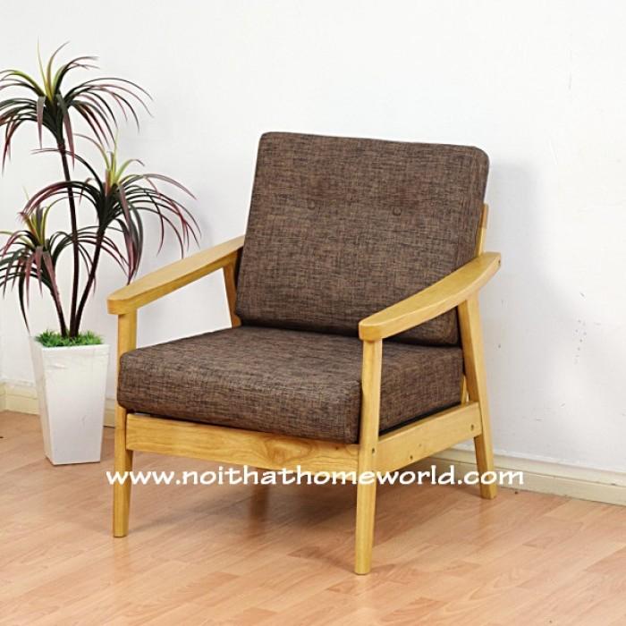 Sofa đơn khung gỗ hw145 - homeworld5