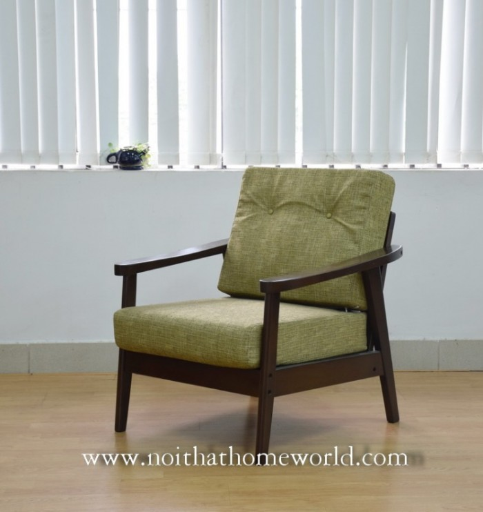 Sofa đơn khung gỗ hw145 - homeworld6