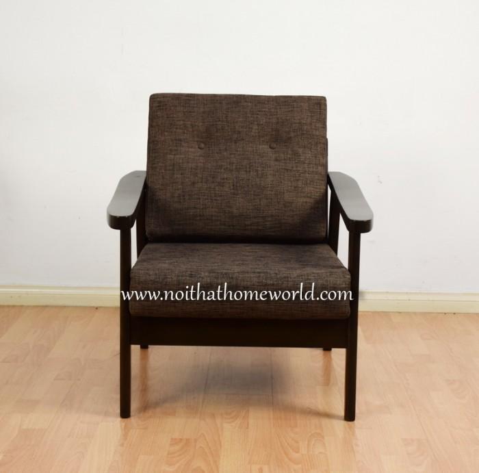 Sofa đơn khung gỗ hw145 - homeworld10