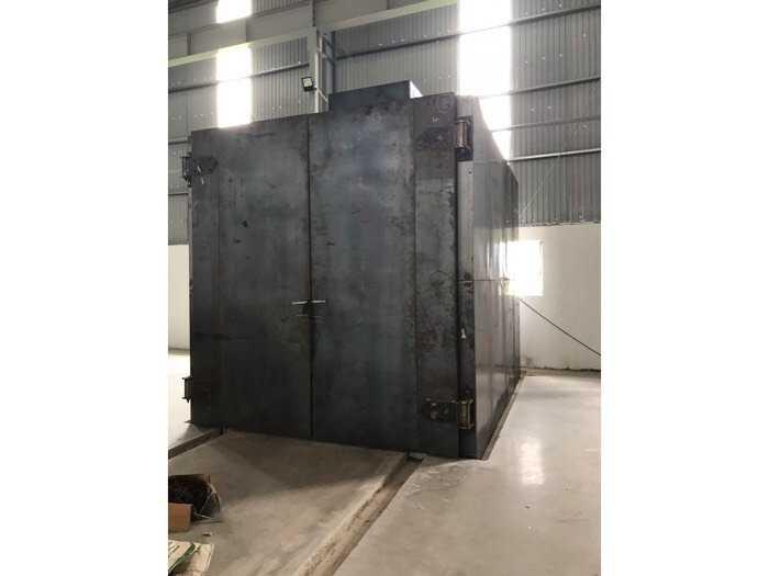 Chuyên chế tạo sửa chữa tủ sấy điện cho các nghành công nghiệp1