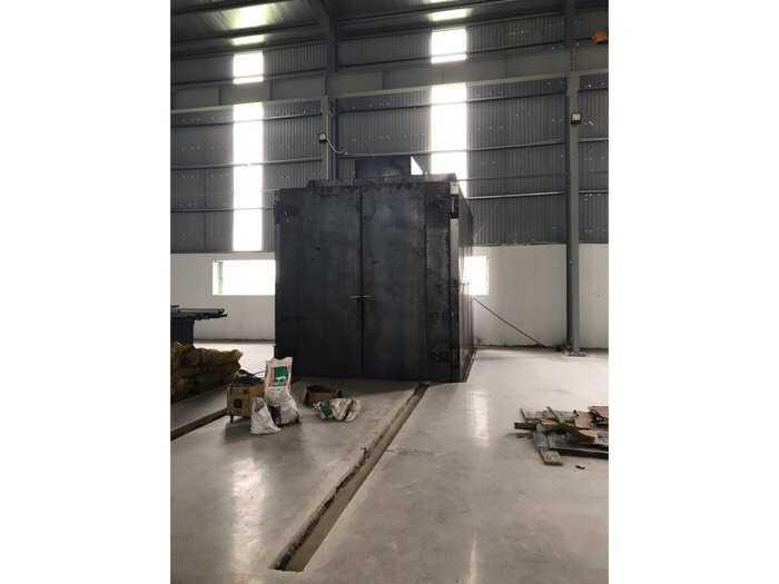 Chuyên chế tạo sửa chữa tủ sấy điện cho các nghành công nghiệp2