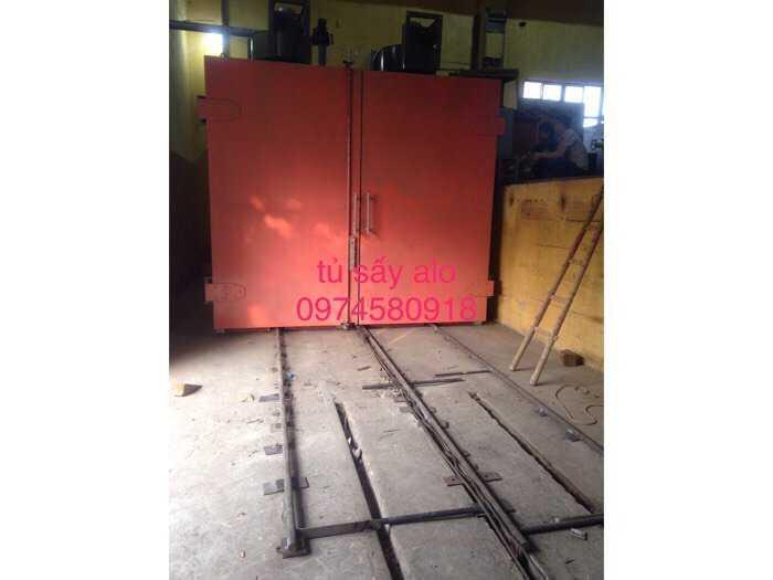 Chuyên chế tạo sửa chữa tủ sấy điện cho các nghành công nghiệp3