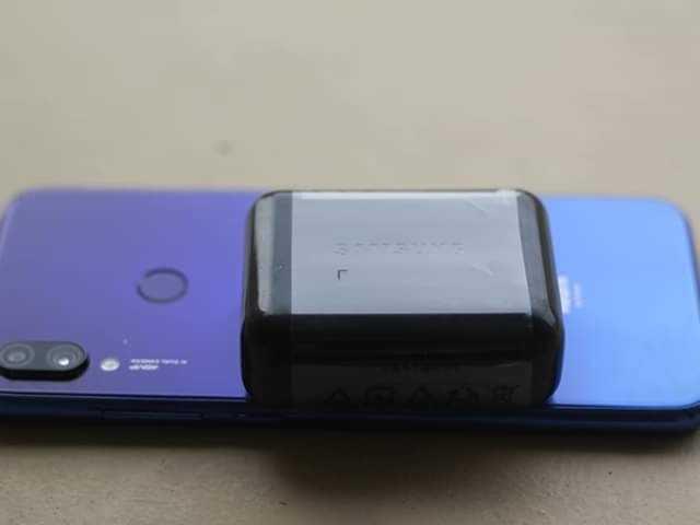Tai nghe Samsung s7 zin1