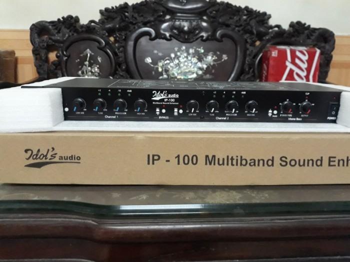Máy nâng tiếng hát IDOL IP-100, IDOL IP-200II2