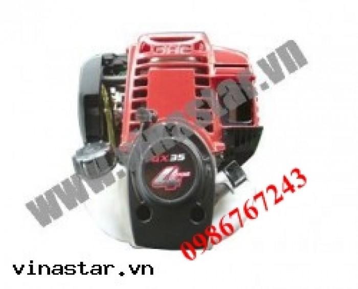 Máy cắt cỏ HONDA GX350