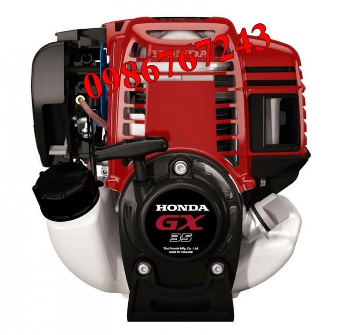 Máy cắt cỏ HONDA GX353