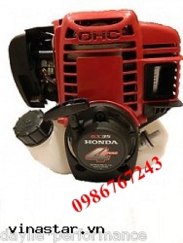 Máy cắt cỏ HONDA GX354