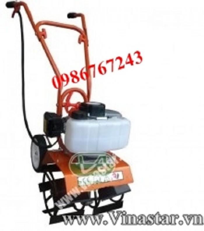 Máy xạc cỏ mini1
