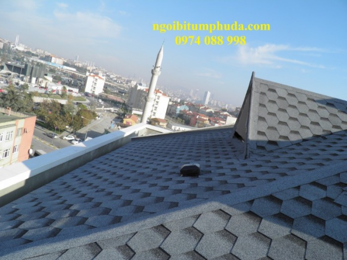 Ngói lợp mái nhà ưu việt cao cấp giá rẻ1
